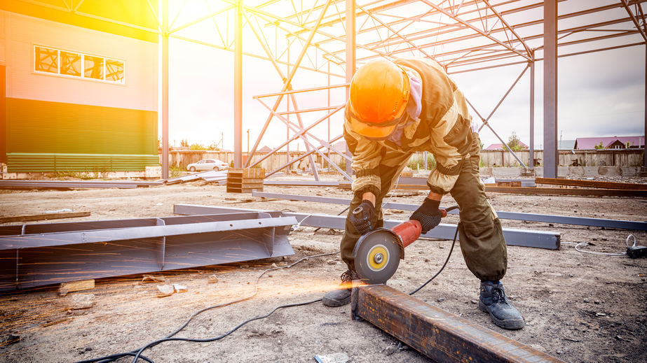 Construction industry trends to watch in 2021