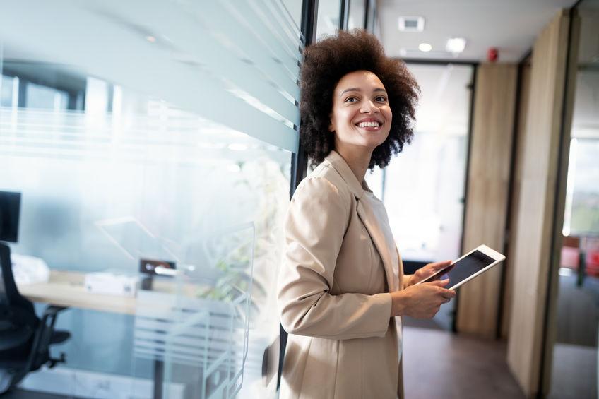 Three qualities of successful leadership